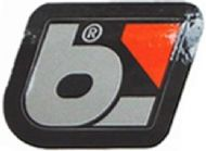 BloKart Decal Small b Icon